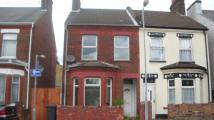 3 bed semi detached house in Reginald Street, Luton...