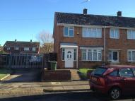Paddock Close semi detached property to rent