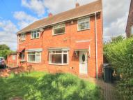 3 bedroom semi detached home in Cole Gardens, Gateshead...