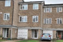Town House for sale in Park Road Bromley BR1
