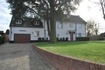 Barnet Detached property for sale