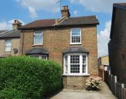 Cottage in Beckenham Lane BR2