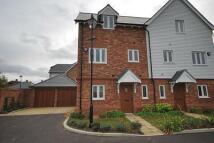 semi detached house in Briar Wood Close BR2