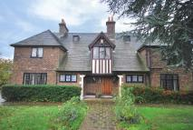 Detached house for sale in Hawthorne Road Bromley...