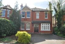 4 bedroom Detached property for sale in Farnaby Road Bromley BR1