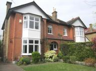 4 bedroom semi detached home to rent in Sandford Road Bromley BR2