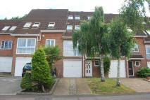 Town House in Romney Drive Bromley BR1