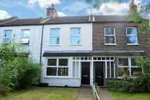 Terraced property for sale in Burnt Ash Lane BR1