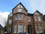 Studio flat to rent in Rodway Road Bromley BR1