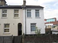 Terraced home in Aylesbury Road BR2
