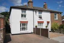 2 bedroom End of Terrace home for sale in Stanley Road Bromley BR2
