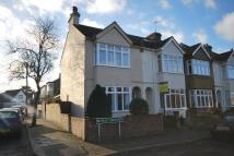 Bickley semi detached property to rent