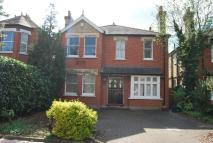 4 bed Detached home in Farnaby Road Bromley BR1