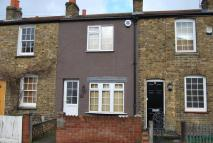 2 bedroom Terraced home to rent in North Road Bromley BR1
