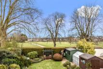 Detached home in Whitehall Road Bromley...