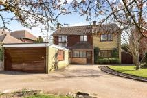 Detached home for sale in Southborough Road...