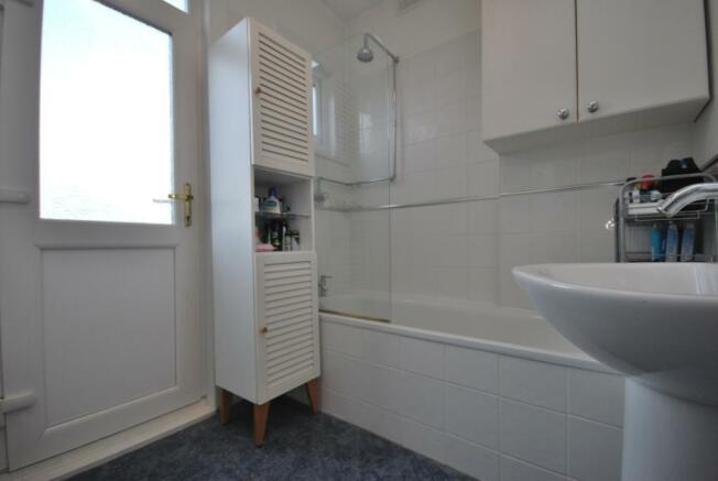 Bathroom (First F...