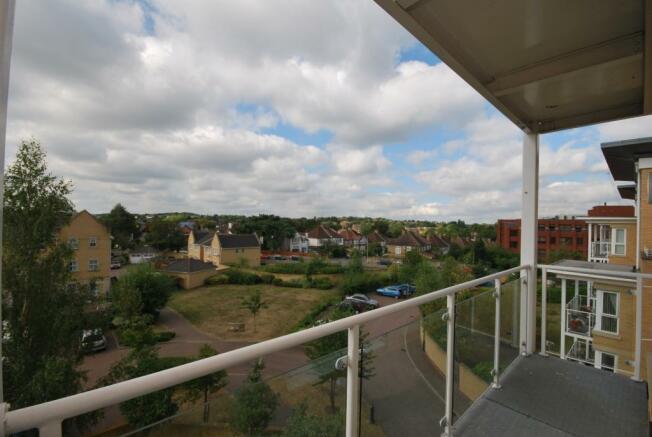 Balcony V2