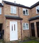 2 bed Terraced home to rent in Spring Gardens, SLEAFORD