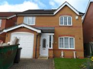 4 bedroom Detached house in Deira Close, Quarrington...