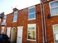 2 bed Terraced house to rent in Thomas Street, SLEAFORD