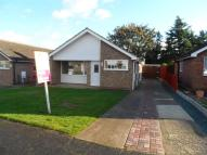 2 bed Bungalow to rent in Ripon Drive, SLEAFORD