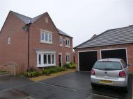4 bedroom Detached property to rent in Lothian Way, Greylees...