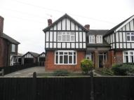 Detached home to rent in London Road, SLEAFORD