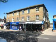 1 bed Flat to rent in High Street Chislehurst...