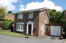 4 bedroom Detached home for sale in Selby Close Chislehurst...