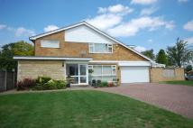 4 bedroom Detached house to rent in The Spinneys BR1