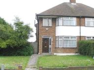 Green semi detached property for sale