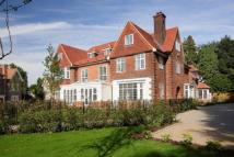 3 bedroom new home for sale in Park Farm Road Bickley...