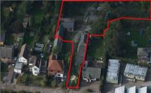 Land for sale in The Drift Bromley BR2