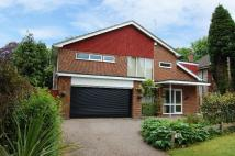 Detached house for sale in Southborough Road...