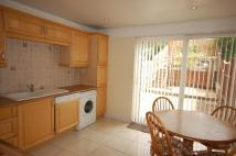 3 bed Town House in Invicta Close...