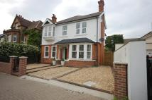 5 bed Detached property in The Avenue Bromley BR1