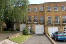 Town House for sale in Timber Close Chislehurst...