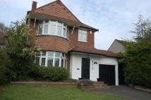3 bed Detached home in Clarendon Way...