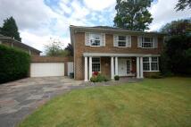 4 bedroom Detached home in Ashfield Lane BR7