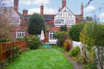 Cottage for sale in Morley Road Chislehurst...