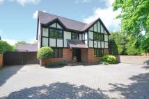 5 bed Detached home in Blackbrook Lane Bromley...