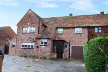 4 bed semi detached property in St. Pauls Wood Hill...