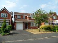 Detached property for sale in Golden Hind Drive...