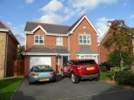 4 bed Detached house for sale in Leapgate Avenue...