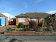 Semi-Detached Bungalow for sale in Bewdley Road...