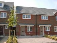Terraced house for sale in Gala Drive...
