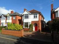 Detached home in Bewdley Road North...