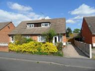 2 bedroom semi detached home in Chesshire Avenue...