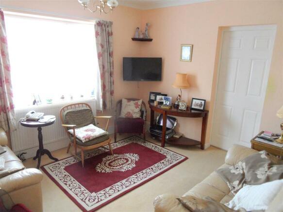Annex - Living Room